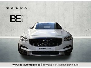 Volvo  CC Cross Country D4 AWD Geartr. AHK